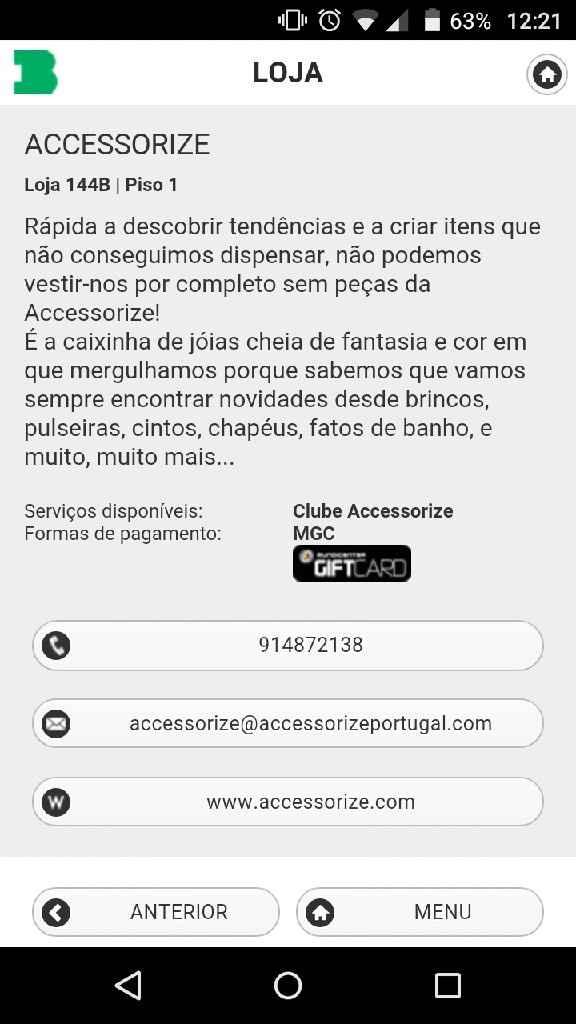 Braga shopping - 7