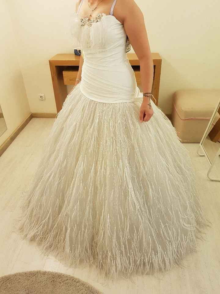 Vestido de noiva😍 - 1