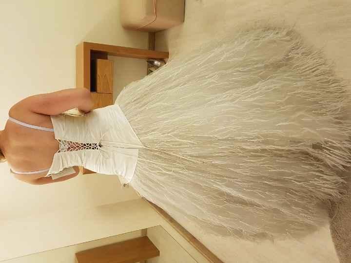 Vestido de noiva😍 - 2