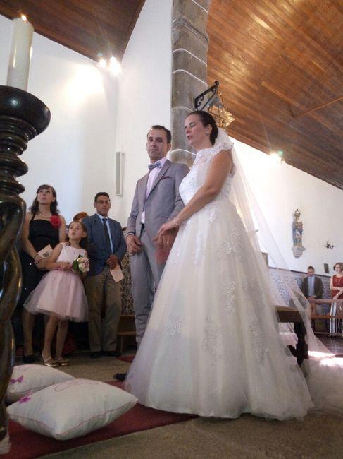 Quanto queres gastar no teu vestido de noiva? - 1
