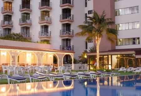 Hotel Dorisol Mimosa 3* - Funchal