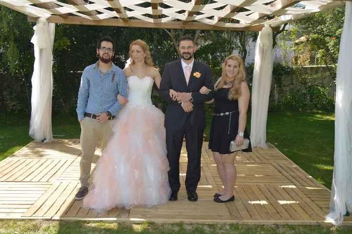 Casamento 25-04-2016 Quinta da Mata Velha