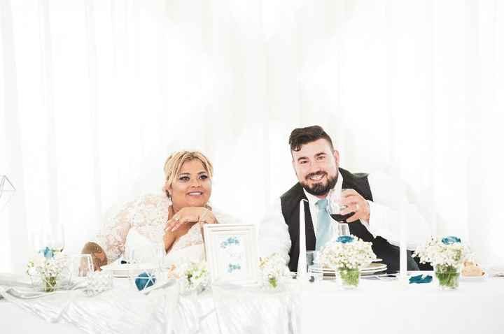 Tendências casamentos 2020: As cores do momento! 19