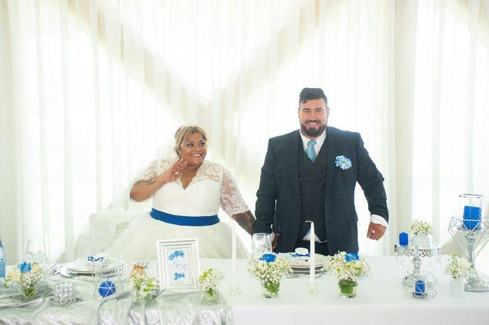 Tendências casamentos 2020: As cores do momento! 16