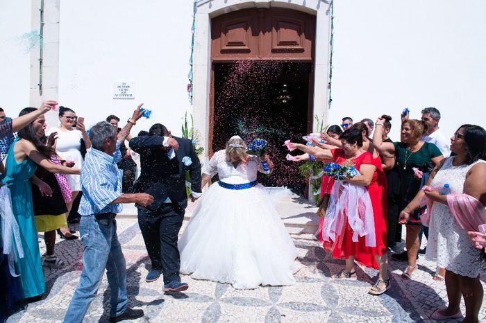 Tendências casamentos 2020: As cores do momento! 14