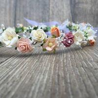 A minha coroa de flores (2)