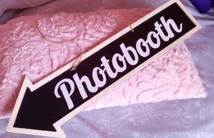 Seta photobooth