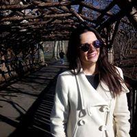 Ana Lisa Farias