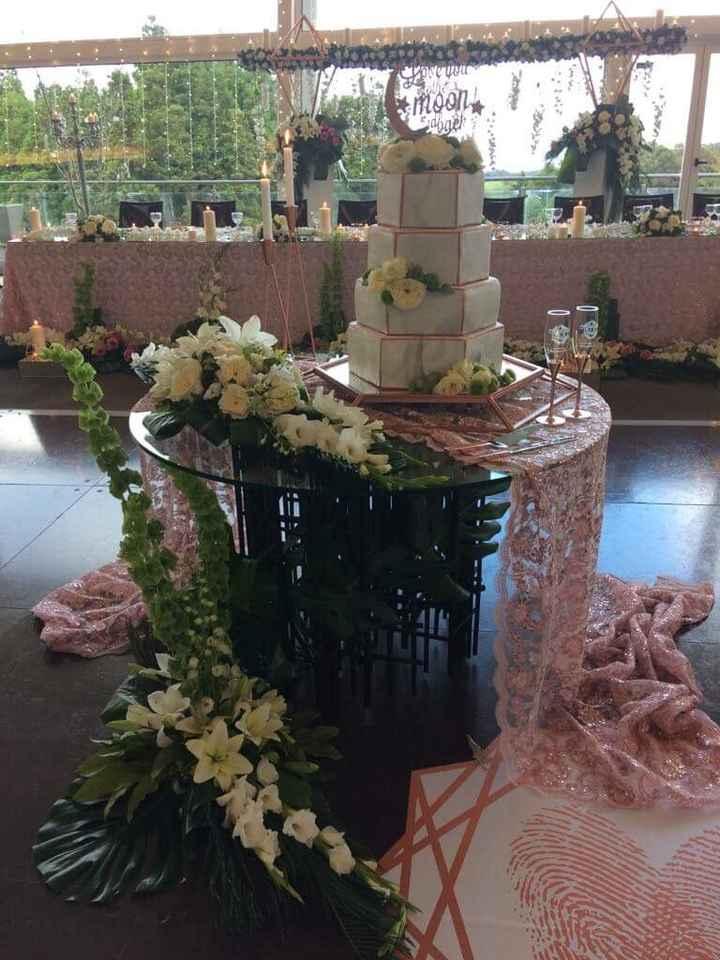 Casamento rose gold - 5