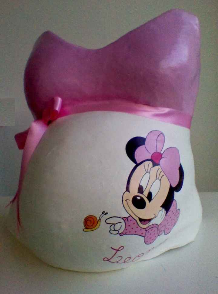 Barriga minnie