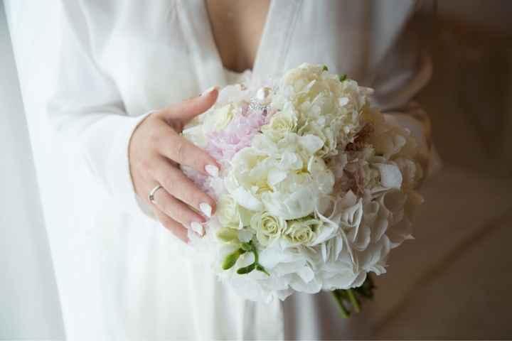 Inspirações de bouquets - 1