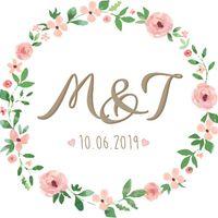 Monograma M&T