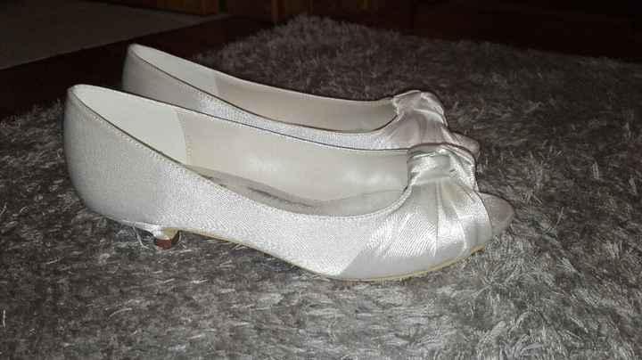 Sapatos aliexpress - 2
