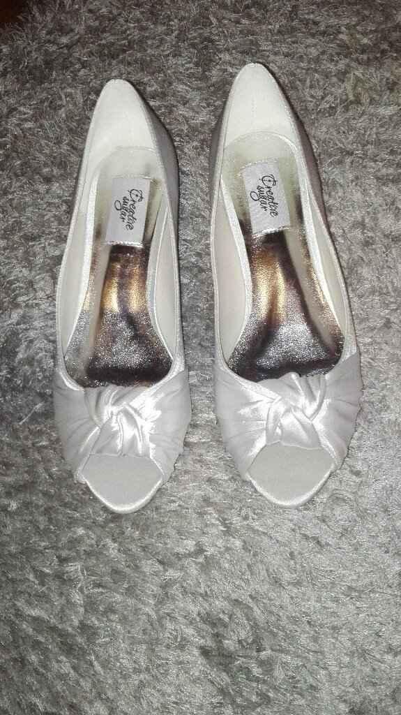 Sapatos aliexpress - 3
