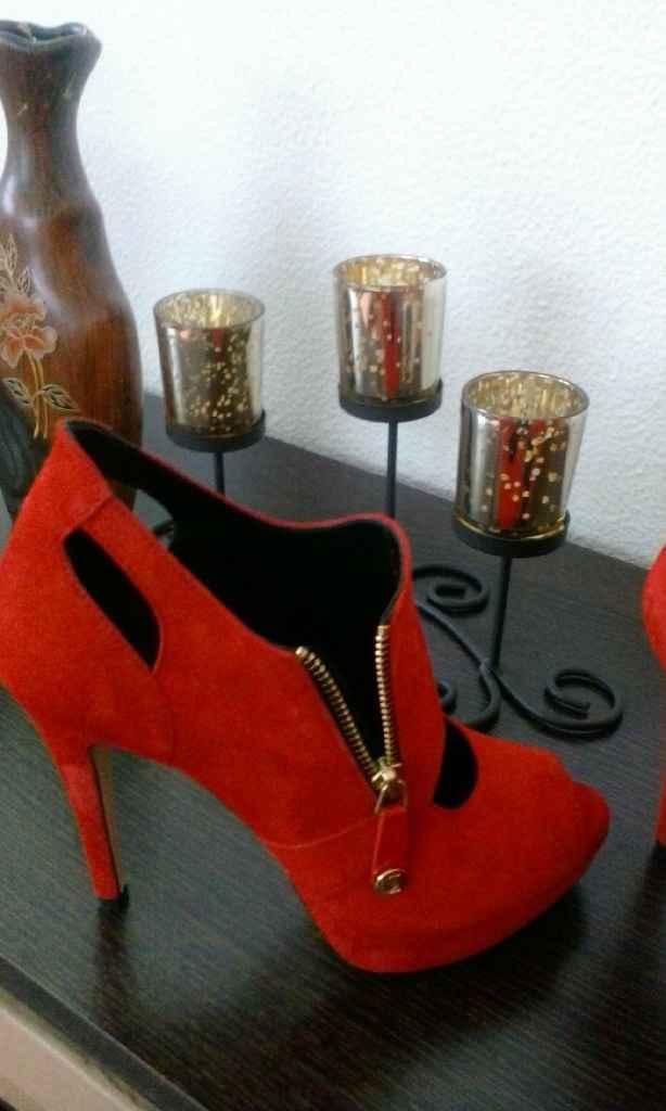 Sapatos - mais uns! - 6