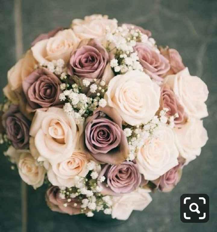 o meu bouquet 💐 - 1