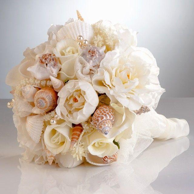 Bouquet de conchas 1