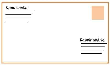 Enviar uma carta