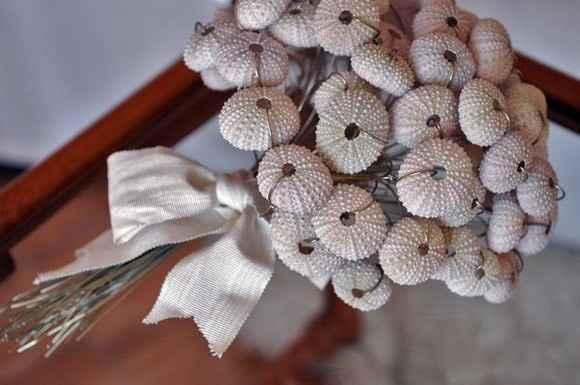 Bouquet de conchas 2
