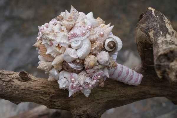 Bouquet de conchas 3