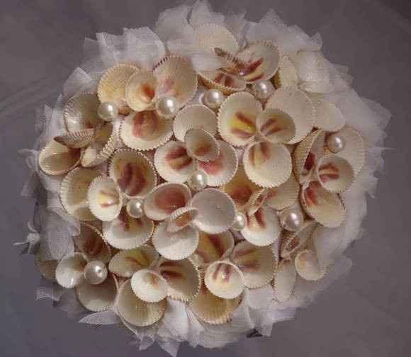 Bouquet de conchas 4