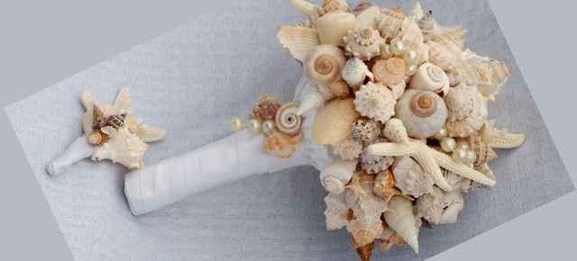 Bouquet de conchas 5