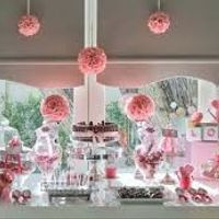 Candy table 2