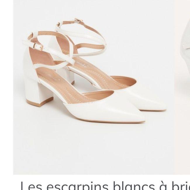 Sapatos de noiva -help!! 1