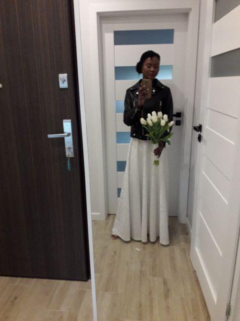 Casadaa e nao podia estar mais feliz com a minha decisão 😊 3