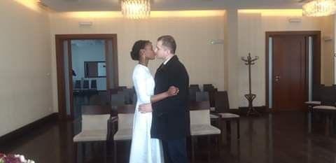 Casadaa e nao podia estar mais feliz com a minha decisão 😊 5