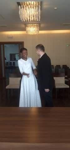 Casadaa e nao podia estar mais feliz com a minha decisão 😊 6