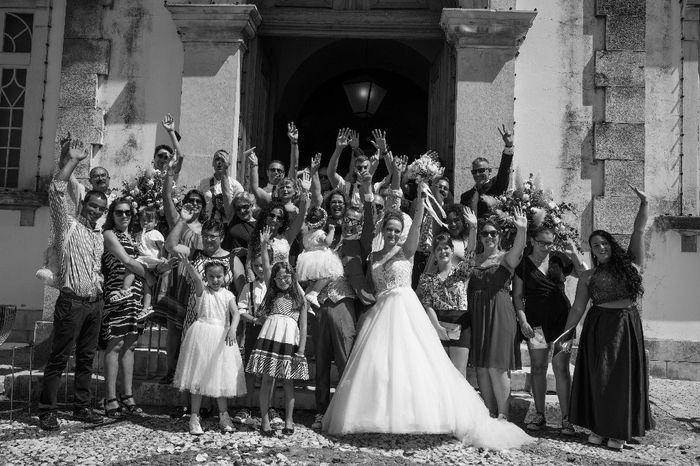 Casadinhas de 2020, venham deixar o vosso testemunho 💗 18