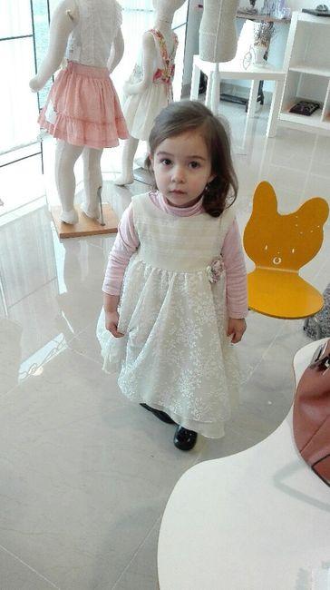 Vestido da minha menina - 1