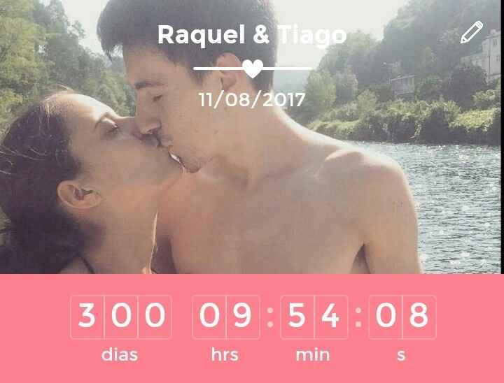 300 dias - 1