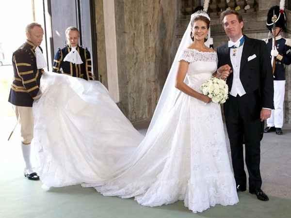 Princesa Madalena da Suécia