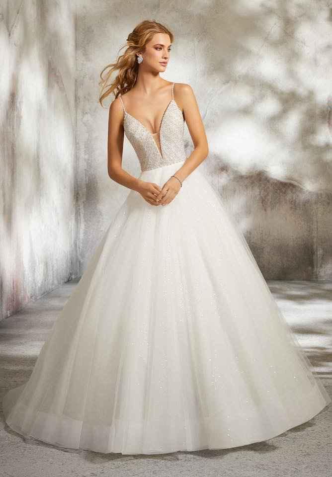 Lojas vestidos de noiva - 2
