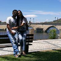 Daniela e Nuno