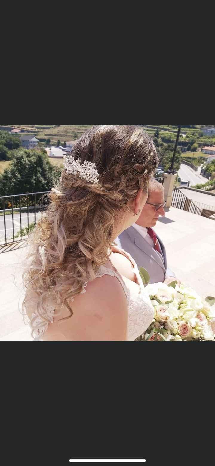 Finalemente casados 😀😍🥳🥳 - 4