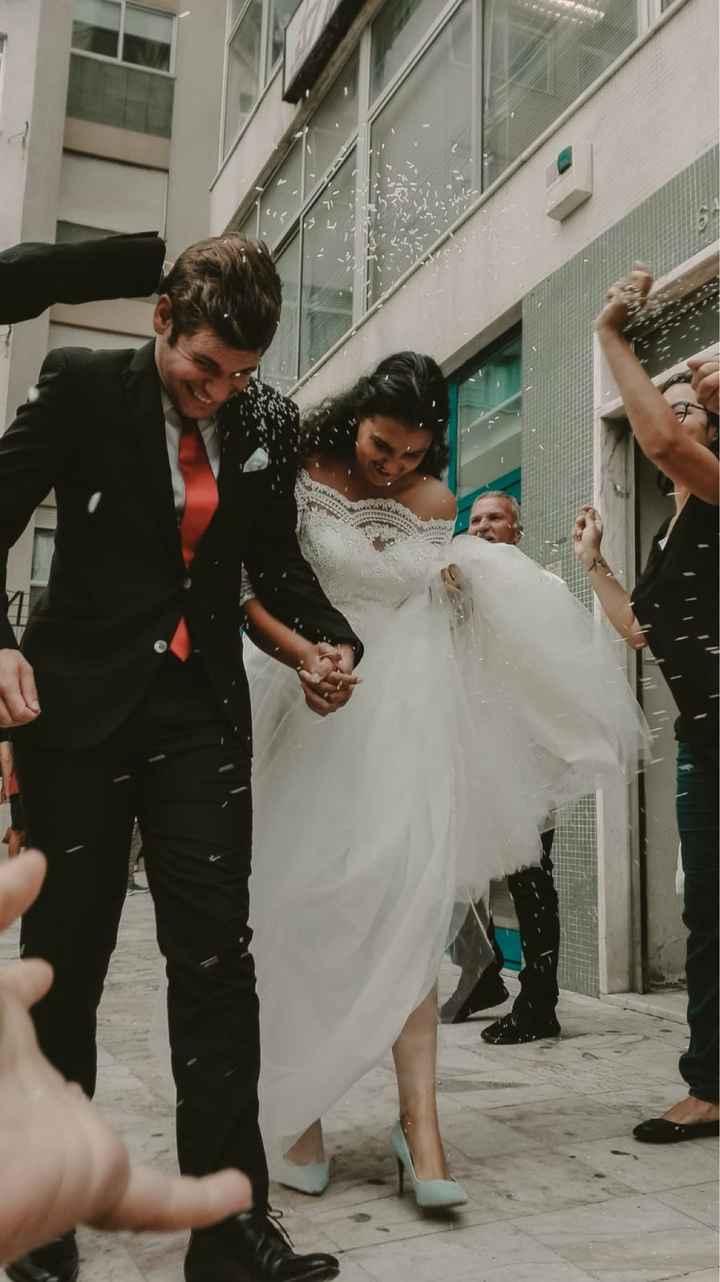 Casamento Civil ✅ - 1
