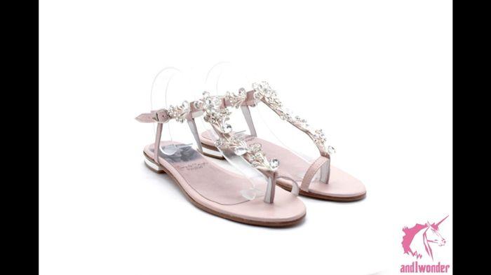 45ec07cbaf Sapato raso  - 1