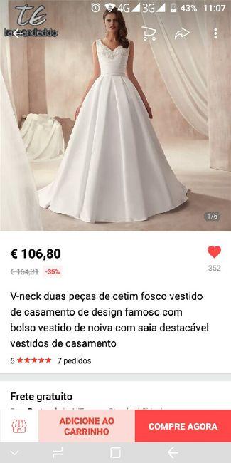 Ajuda para casamento low cost - 1