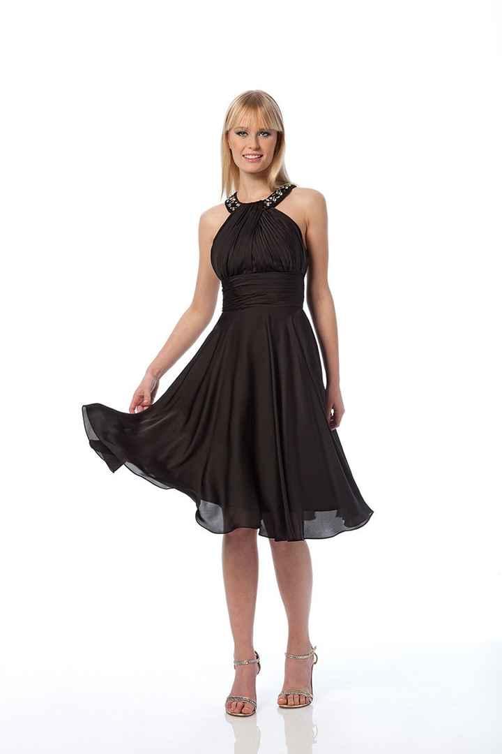 Modelo do vestido da mãe da noiva