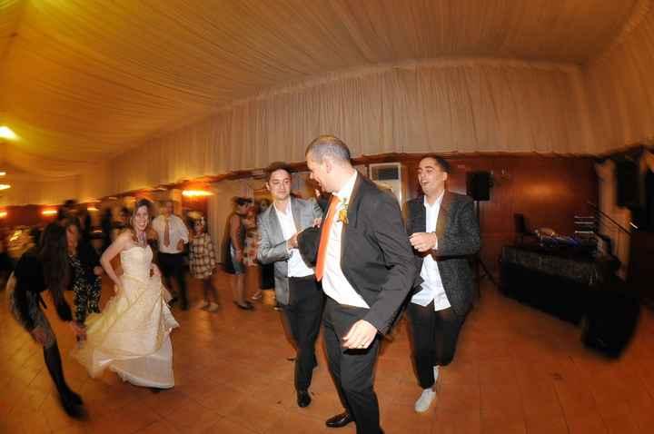 As danças