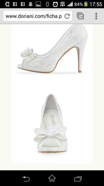 Sapatos doriani - 1