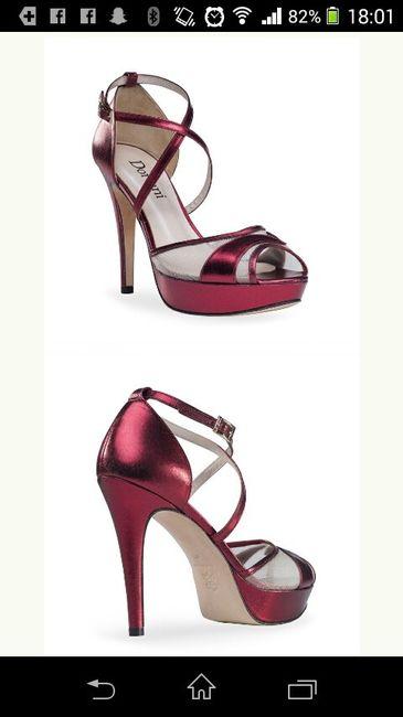 Sapatos doriani - 7