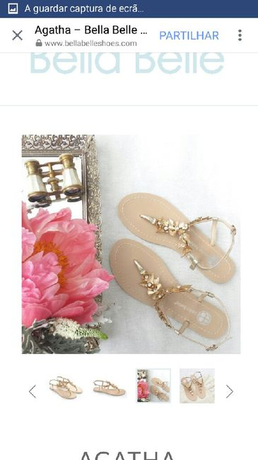 Sapatos bella belle - 5