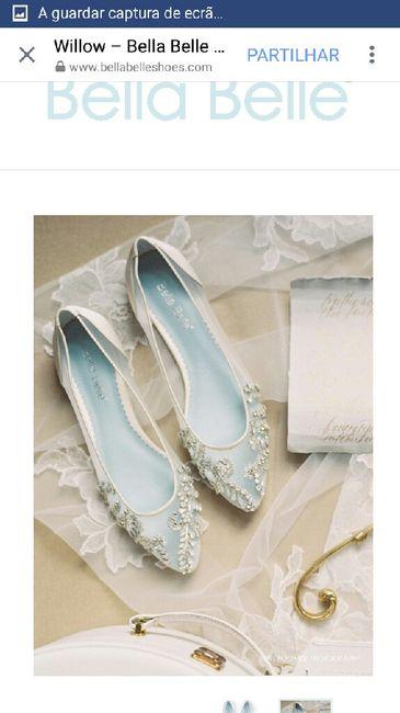 Sapatos bella belle - 12