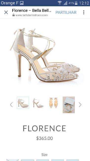 Sapatos bella belle - 17