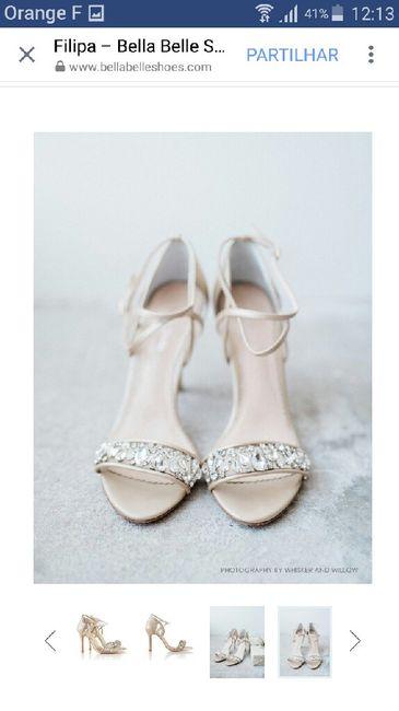 Sapatos bella belle - 20