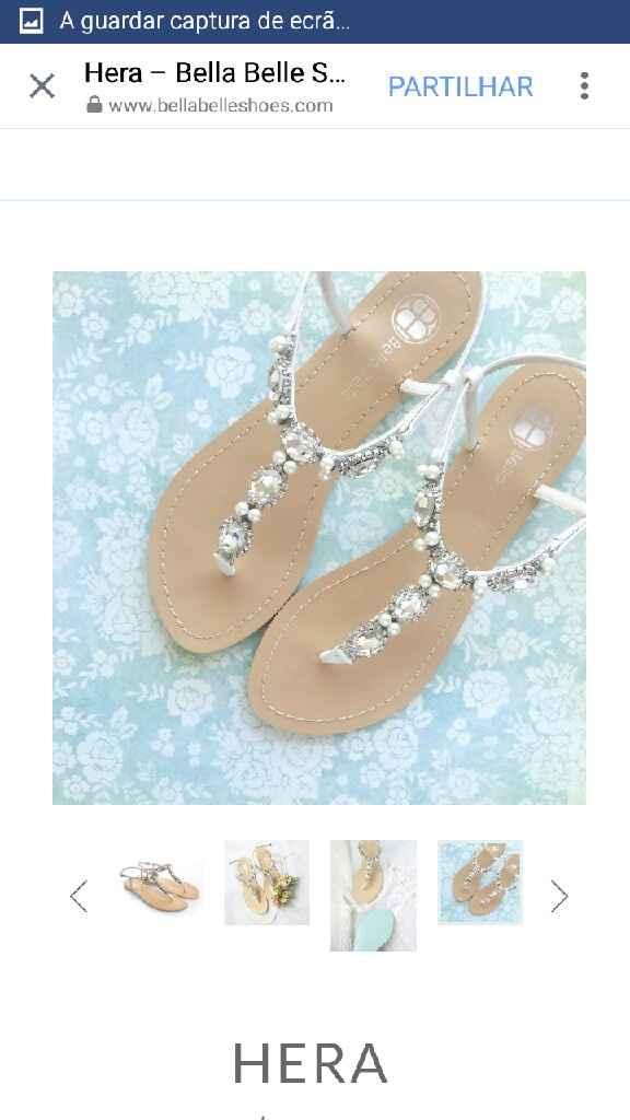 Sapatos bella belle - 4